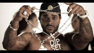 Jim Jones - Harlem Shake (rmx)