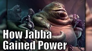 getlinkyoutube.com-How Jabba the Hutt became a Powerful Crime Lord