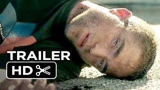 getlinkyoutube.com-The Rover Official Trailer #1 (2014) - Robert Pattinson, Guy Pearce Movie HD