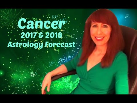 Cancer 2017 Astrology Forecast Be Ready for Big Love