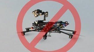 getlinkyoutube.com-DANGER!!! - DJI s800 is unsafe!!!