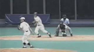 getlinkyoutube.com-01 夏 チバテレ高校野球ダイジェスト準決勝 習志野VS市銚子