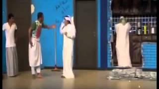 getlinkyoutube.com-أجمل المقاطع المضحكة من مسرحيات طارق العلي