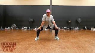 Mek It Bunx Up - Deewun ft Marcy Chin / Parris Goebel Choreography / 310XT Films / URBAN DANCE CAMP