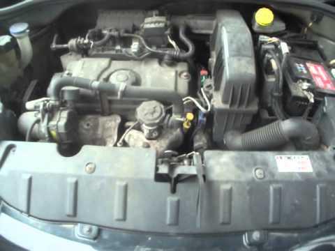 Цена:835 лв. Двигател за Citroen C3 Pluriel 1.4 73 к.с. 2003 г.