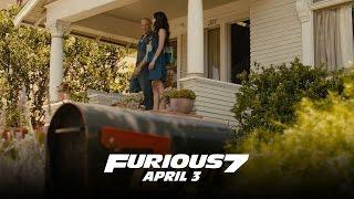 "getlinkyoutube.com-Furious 7 - Featurette: ""The Toretto Home"" (HD)"