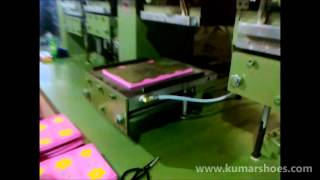 getlinkyoutube.com-EVA Sheet Embossing Machine Automatic