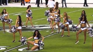getlinkyoutube.com-Philadelphia Eagles Cheerleaders
