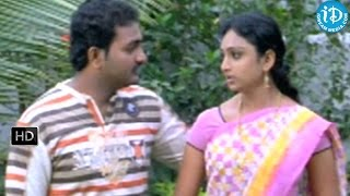 getlinkyoutube.com-O Radha Katha Movie - Krishna Maruti, Babu Rao, Mallika Best Scene