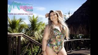 Acqua Rosa Moda Praia Plus Size Coleção Verão 2015-2016