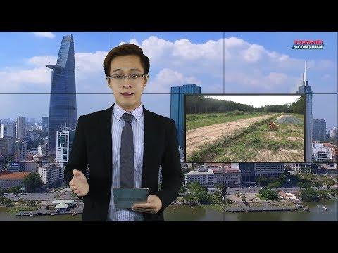 Địa ốc 365- Bình Dương: Rao bán DA phân lô đất nền chưa có hồ sơ pháp lý thăm dò thị trường?