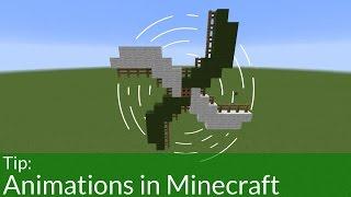 getlinkyoutube.com-How to Make Animations in Minecraft