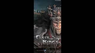 getlinkyoutube.com-clash of king thailand  เลเว่ล22 รีวิวเสบียงเตรียมอัพ23