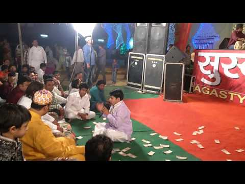 Makka Madina by Sunny Ludhiane Wala live at New Agarwal Peerkhana Ludhiana
