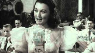 1939 That's Right You're Wrong - Kay Kyser,Ginny Simms; Fit To Be Tied .