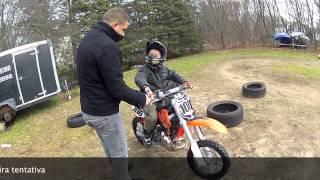 getlinkyoutube.com-2013 KTM 65 sx first ride