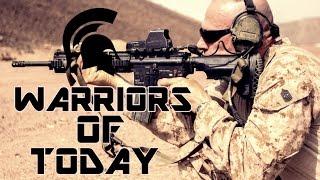 "getlinkyoutube.com-Warriors Of Today - ""Legendary""   Military Tribute 2016"