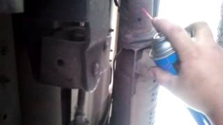 getlinkyoutube.com-cleaning my catalytic converter for $3