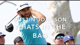getlinkyoutube.com-Dustin Johnson whats in the bag