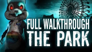 getlinkyoutube.com-The Park Gameplay Walkthrough Full Game No Commentary (1080p HD)