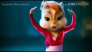 Vachinde full video song HD..by chipmuks.  Fida movie width=