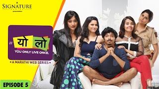 YOLO - Woman On Top   Ep 05   S 01   New Marathi WebSeries   Romantic Comedy   Sony LIV   HD