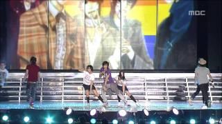 getlinkyoutube.com-SS501 - A song calling you, 더블에스오공일 - 널 부르는 노래, Music Core 20080802