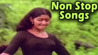 getlinkyoutube.com-Churam   Non Stop Songs   Manoj K. Jayan,Divya Unni