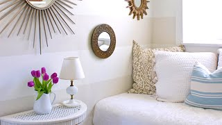 getlinkyoutube.com-39 Tiny Bedroom Decor ideas #4 IDI