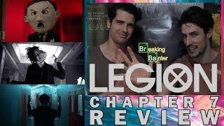Legion: Season 1 Chapter 7 Review