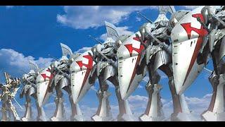 getlinkyoutube.com-ArcheAge G鯖 ミラージュ騎士団 FPK