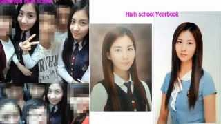 getlinkyoutube.com-SNSD Plastic Surgery Before & After Pictures
