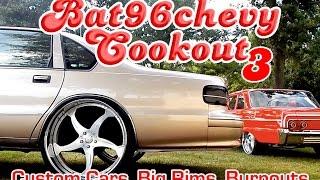 getlinkyoutube.com-BEST OF SHOW THROWBACK: BAT96CHEVY COOKOUT PART 3 (2014)