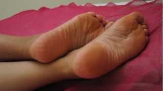 getlinkyoutube.com-Piedi nudi di Diana