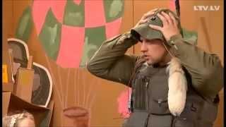 "getlinkyoutube.com-Jūras Akmentiņi ""Kas te? Es te!"", Dziesma- ""Niķis"""