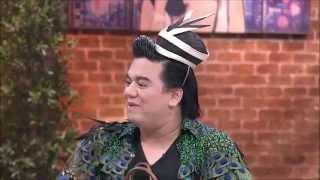 getlinkyoutube.com-เอ ศุภชัย นักปั้นมือทองวงการบันเทิงไทย [กาละแมร์ S2 ep.21]