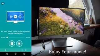 getlinkyoutube.com-Raspberry Pi Zero as USB to HDMI streamer