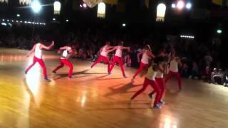 getlinkyoutube.com-Message dance