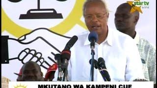 getlinkyoutube.com-Lowassa alalamikia mabango kuondolewa; Uzinduzi kampeni CUF Kibandamaiti Zanzibar