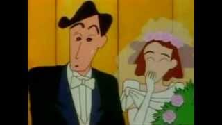 ชินจัง ตอน งานเลี้ยงงานแต่งงาน