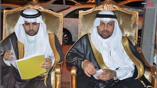 تصريح محافظ محافظة البرك ووكيل المحافظة في افتتاح بطولة الساحل