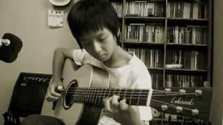 getlinkyoutube.com-(Maurice Ravel) Bolero - Sungha Jung