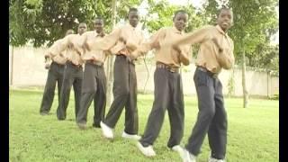 JIPE MOYO CHOIR, MASUMBWE - CITY MEDIA COLLEGE