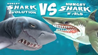 getlinkyoutube.com-MEGALODON - World Vs Evolution HD