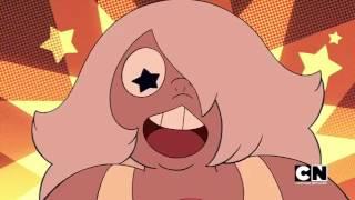 getlinkyoutube.com-Steven Universe nuevas mejoras de las gemas de cristal