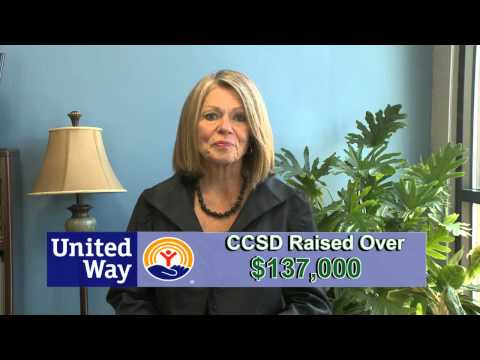 Dr. McGinley's Trident United Way 2014 Campaign Video
