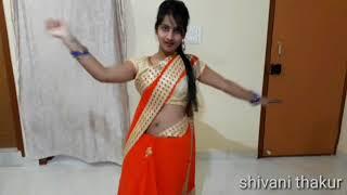 saiya savarki pe marata by shivani thakur