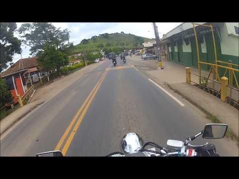 Serra para chegar em São Lourenço MG-158 2/2