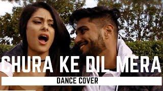 Chura Ke Dil Mera I Dance Cover I Rajat