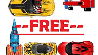 Nitro type cars hacked - Get All cars for FREE!!